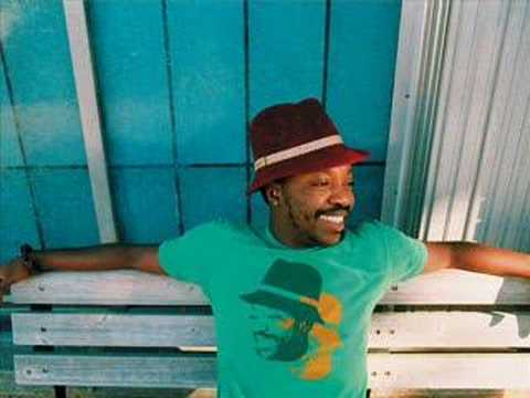 Anthony Hamilton - Pass Me Over