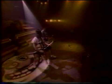 Anthrax-Anti-social
