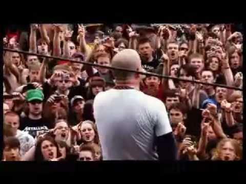 Anthrax - Antisocial (Sonisphere 2009)