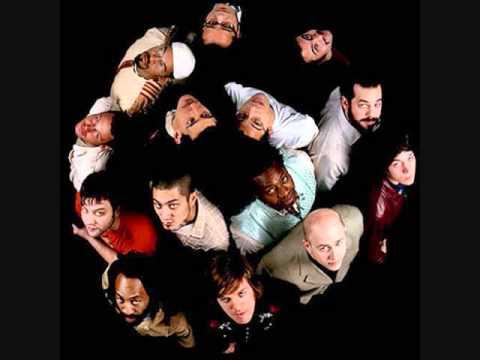 Antibalas Afrobeat Orchestra - Makossa #3
