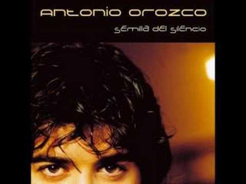 Antonio Orozco - Rarezas