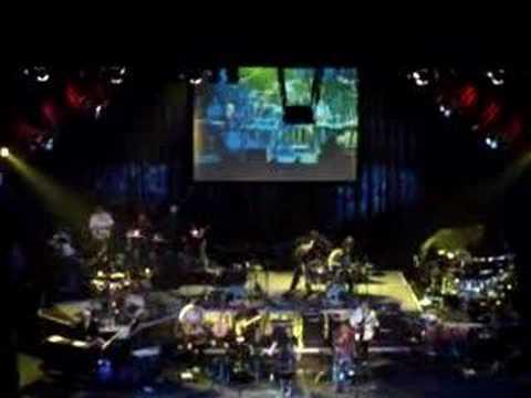 Yamaha Groove Night 08 - Antonio Sanchez
