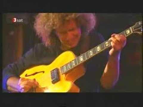 Pat Metheny Trio - Police People - 2006 Jazz Baltica