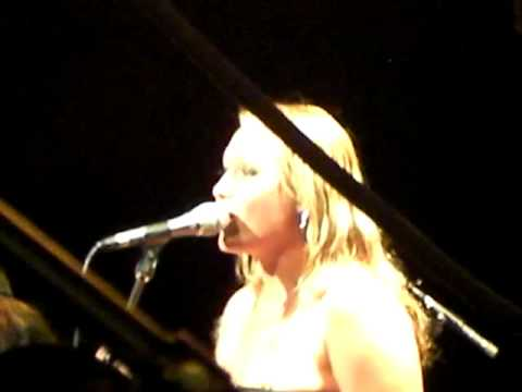 Ten Feet Anuhea - Islands In The Stream Live Cd Release Island Fest Aloha Tower 111508