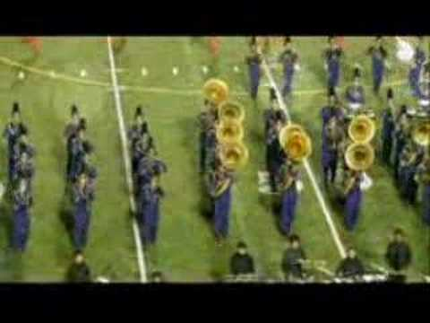 Diamond Bar High School 2006 Drum Break : Appalachian Spring