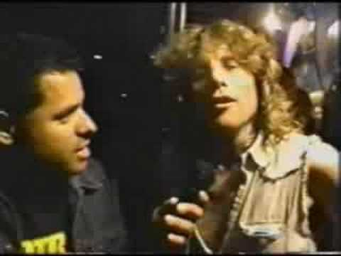 Steven Adler talks about Guns-n-Roses.