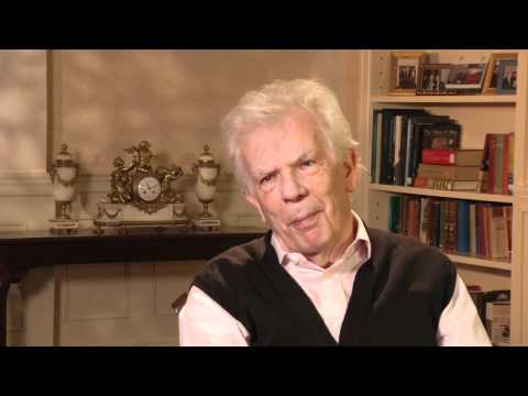 Christoph von Dohn�nyi - Interview with the Boston Symphony