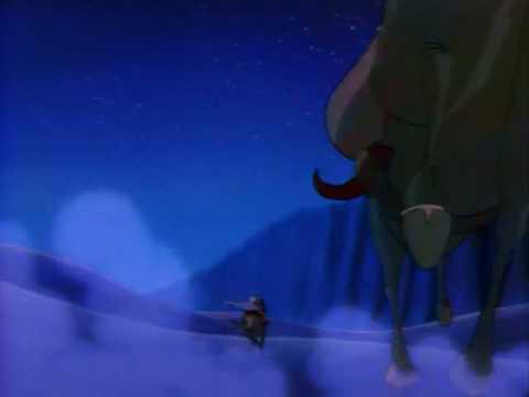Aladdin II Arabian Nights Instrumental