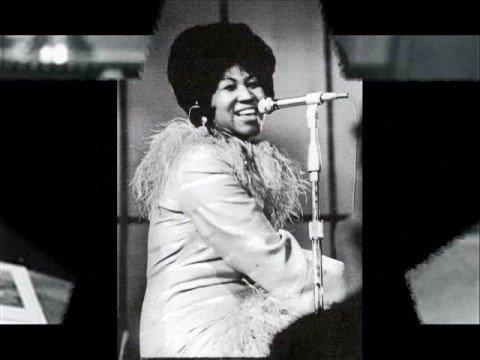 Aretha Franklin - Respect [1967]