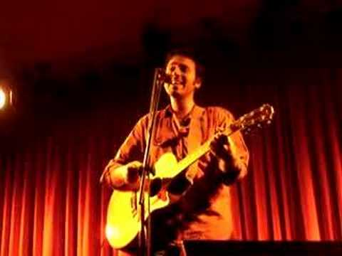 Ari Hest - Caught Up In Your Love