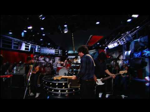 Arkells Perform Live on The Hour