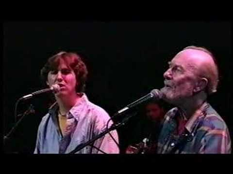 Pete Seeger/ Where Have All The Flowers Gone