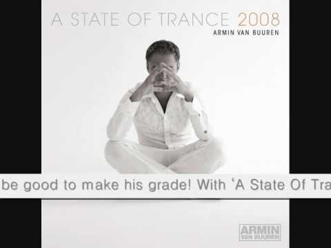 A State Of Trance 2008 by Armin van Buuren