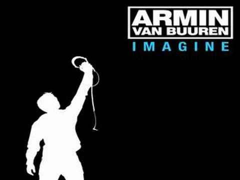 Armin Van Buuren- Imagine