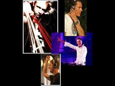 Dj Tiësto & Armin van Buuren - Eternity
