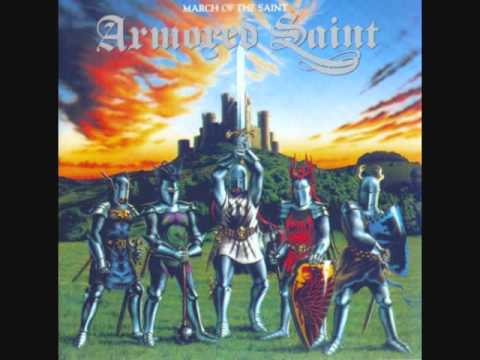 Armored Saint Can U deliver