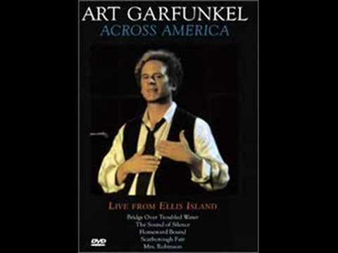 Art Garfunkel Bright Eyes