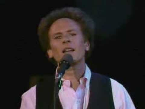 Paul Simon & Art Garfunkel 1 - April Come She Will