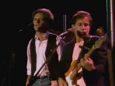 Paul Simon & Art Garfunkel 3 - Kodachrome/Maybellene