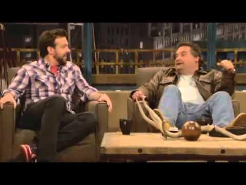 Artie Lange on Joe Buck Live (FULL INTERVIEW) PT2