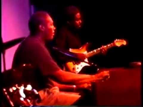 Reuben Wilson- Soul Jazz organ with masterful groove!