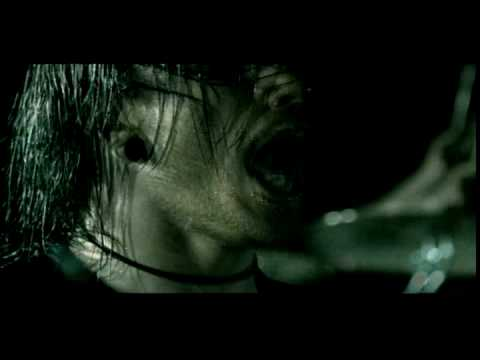 "As I Lay Dying - ""Confined"" Metal Blade Records"