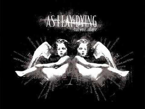 As I Lay Dying - Collision