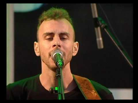 Asaf Avidan & The Mojos - Weak - Live on Earth Day