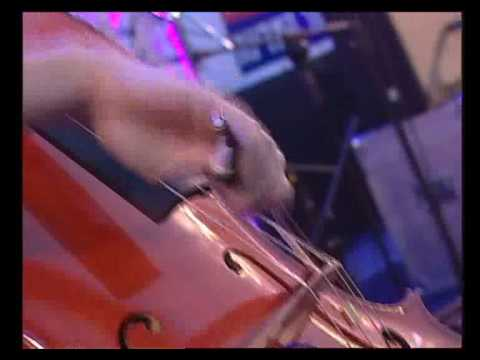 Asaf Avidan & The Mojos Live at Earth Day - Her Lies