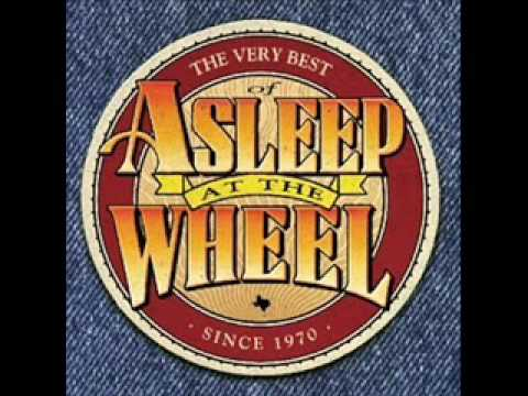 ASLEEP AT THE WHEEL--BIG BALLS IN COWTOWN