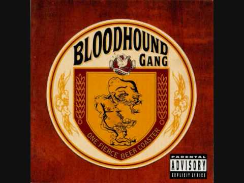 The Bloodhund Gang - Asleep At The Wheel.wmv