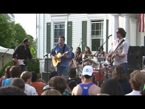 Brown Eyed Women - Assembly of Dust - LIVE 5/15/2009