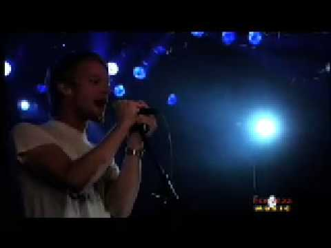 Astronautalis - Trouble Hunters - Live On Fearless Music
