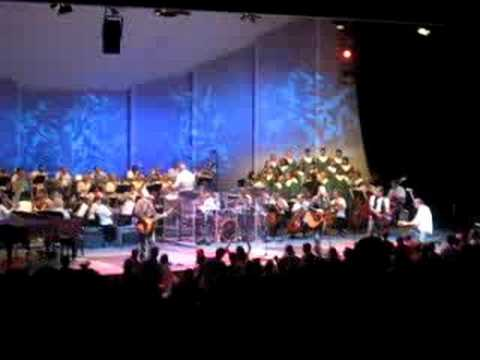 Sister Hazel Atlanta Symphony Orchestra All For You