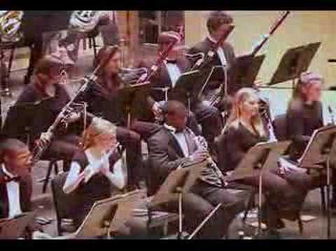 Atlanta Symphony Youth Orchestra Fall 2006