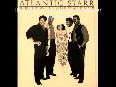Atlantic Starr - Secret Lovers [HQ - no clip - only hq music]