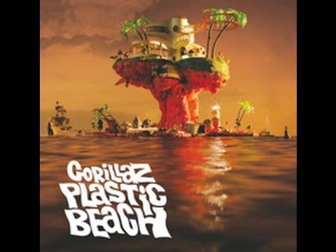New Gorillaz Album Online