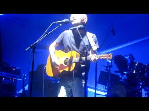 Thom Yorke - Give Up the Ghost - Live at Coachella 2010