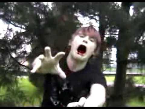 Atreyu - Bleeding Mascara Music Video [Director`s Cut]