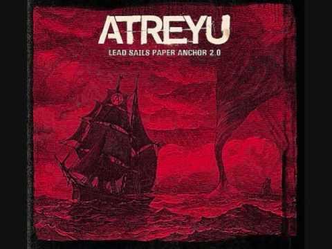 Atreyu- Falling down