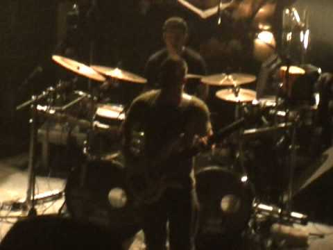 All Shall Perish - The Day Of Justice *LIVE* April 14, 2009 Montreal, Canada