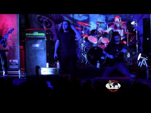 BORN OF OSIRIS full set now @ capitalchaos.net LIVE