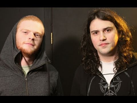 BORN OF OSIRIS Interview