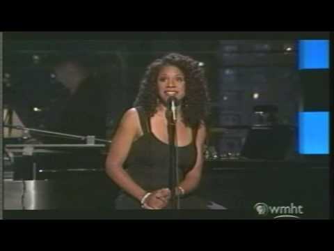 Stars and Moon - Audra McDonald