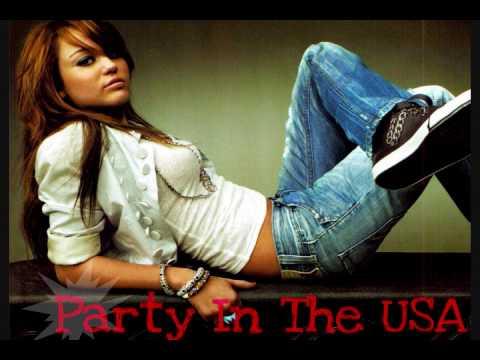 Miley cyrus party lyrics