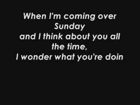 Augustana - Sunday Best (With Lyrics)