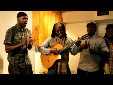 Music Works Studio Opening Featuring Aurelio Martinez and Youssou N`Dour