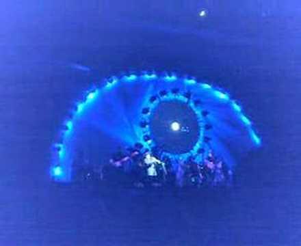 The Australian Pink Floyd Show - Brighton (30.04.2007)