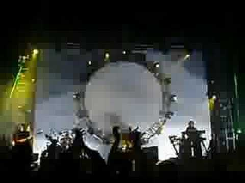 The Australian Pink Floyd Show - Run Like Hell-Manchester 05
