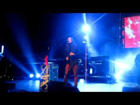 Hillsong United - Like an Avalanche @ Staples Center 3/1/11